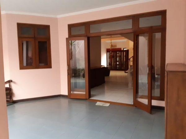 Dijual Rumah di Kemanggisan, Jakarta Barat