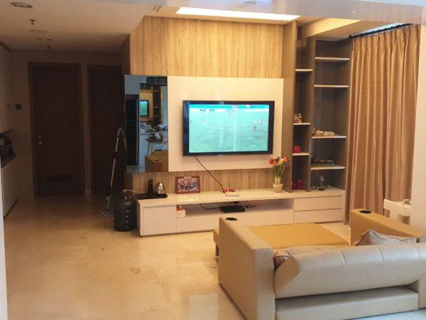Dijual apartemen Puri Orchard 2BR+Studio 81 m2, Jakarta Barat
