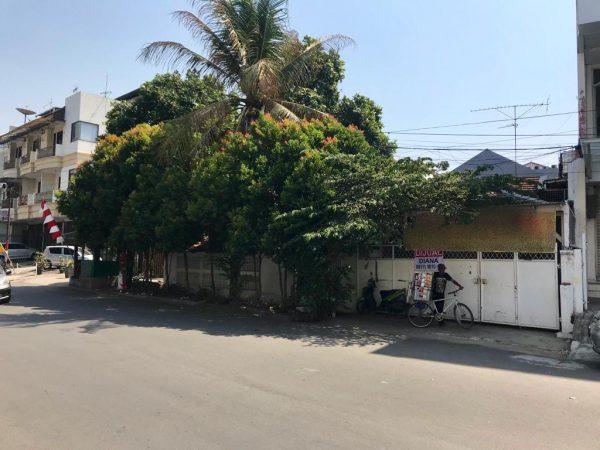 Disewakan Rumah di Muara Karang Blok 4, Pluit, Penjaringan, Jakarta Utara
