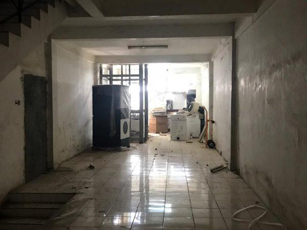 Disewakan Ruko Gudang JDC Pusat Bisnis Pluit Waringin, Kapuk Kamal