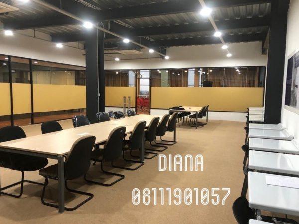 Disewakan Office Space di Gedung Perkantoran di Gading Serpong, Tangerang