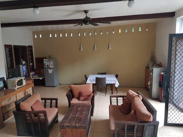 Dijual Rumah di Mulya Baru, Karang Tengah, Ciledug