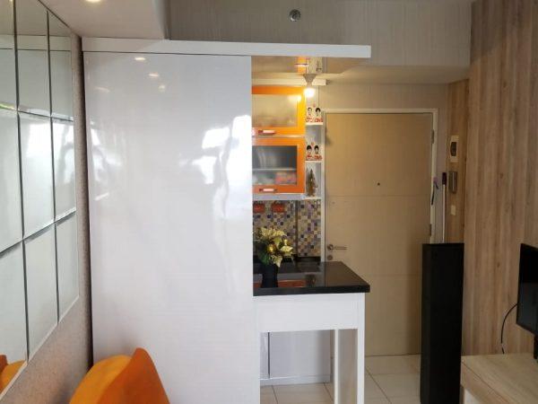 Dijual Apartemen Ayodhya Residence Hoek, Cikokol, Tangerang