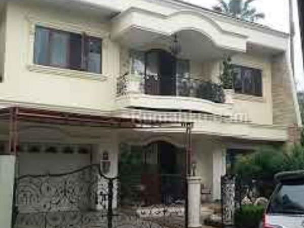 Dijual Rumah Taman Golf Modernland, Kota Modern, Kelapa Indah, Tangerang