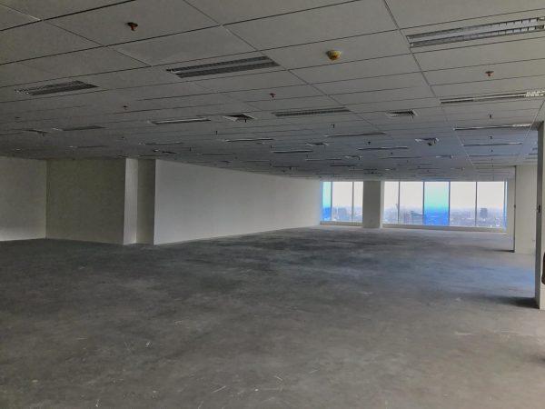 Disewakan Ruang Kantor/Office Space di Sahid Sudirman Center, Jakarta Pusat