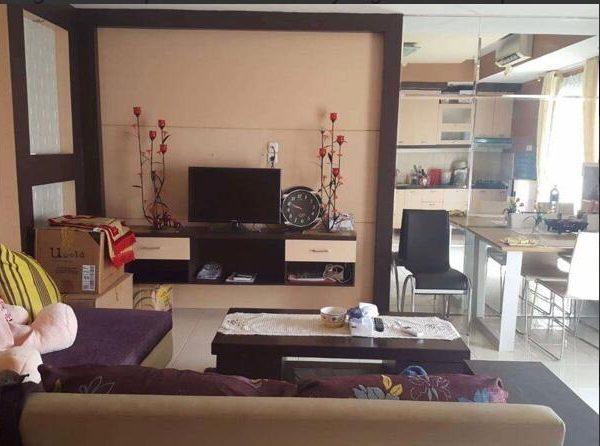 Dijual Apartemen Mediterania Marina Ancol Residence, Jakarta Utara