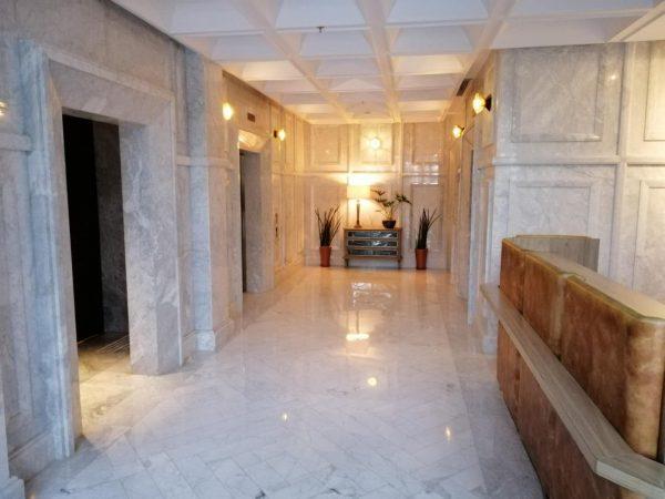 Disewa Apartemen Sudirman Suites 2BR, Bendungan Hilir, Jakarta Pusat