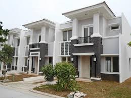 Dijual Rumah Ambrosia Tipe Avanti, Lippo Cikarang, Cikarang Selatan, Bekasi