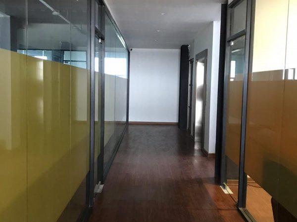 Disewakan Office Space atau Gedung Kantor di Gedung Perkantoran di Gading Serpong