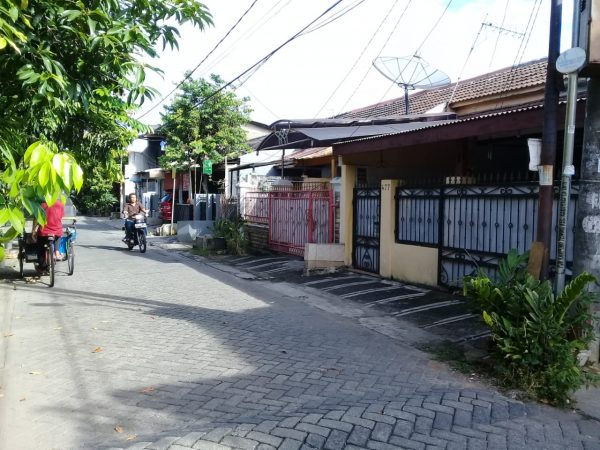 Dijual Rumah di Perumahan Cimone Permai, Karawaci, Tangerang City