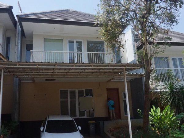Dijual Rumah di Aruba Residence, Pancoran Mas, Depok, Jawa Barat