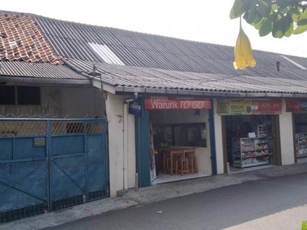 Dijual Rumah di Jalan Karet, Kuningan, Karet Kuningan, Jakarta Selatan