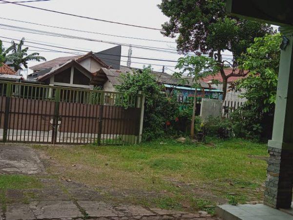 Dijual Tanah atau Kavling di Jalan Damai, Pancoran Mas, Depok, Jawa Barat
