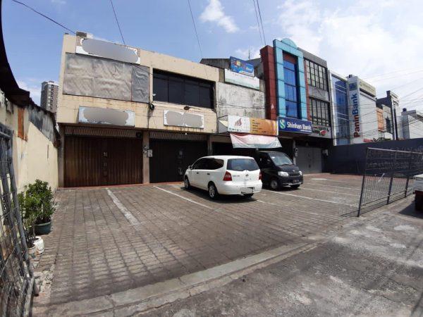 Dijual Ruko di Pesanggrahan Raya, Kembangan, Meruya Utara, Jakarta Barat