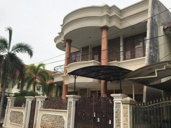 Dijual Rumah di Perumahan Taman Surya 5, Cengkareng, Jakarta Barat