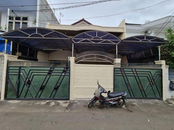 Dijual Rumah di Sunrise Garden, Kedoya, Kebon Jeruk, Jakarta Barat