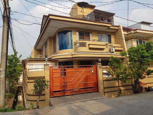 Dijual Rumah di Green Garden, Kedoya Utara, Jakarta Barat
