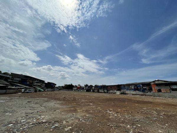 Dijual Kavling atau Tanah 3.300m2 di Kapuk Utara, Kapuk Muara, Jakarta Utara