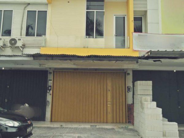 Dijual Ruko Rembrandt Citra Raya, Cikupa, Tangerang