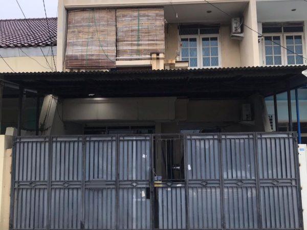 Dijual cepat Rumah di Duri Kepa, Jakarta Barat
