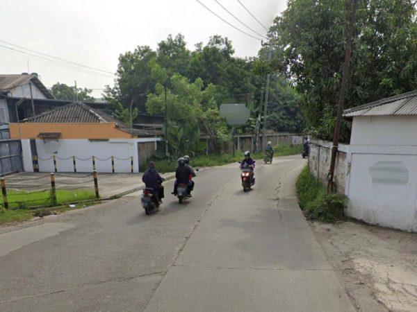 Dijual Tanah dan Gudang di Cukang Galih, Curug, Cikupa, Tangerang
