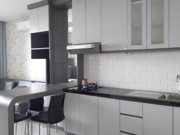 Disewakan Apartemen Paddington Heights Tipe 2BR, Alam Sutera