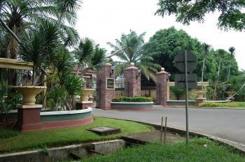 Dijual Kavling atau Tanah Alam Sutera cluster Magnolia, Alam Sutera, Tangerang Selatan