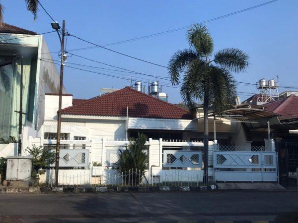 Dijual Rumah di Green Garden Luas 300 m2, Kedoya Utara, Jakarta Barat