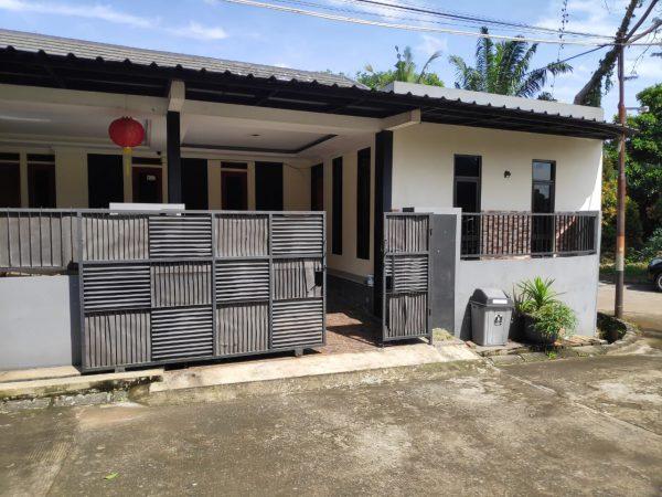Dijual Rumah di Perumahan Cendana Residence, Pondok Benda, Pamulang, Tangerang Selatan