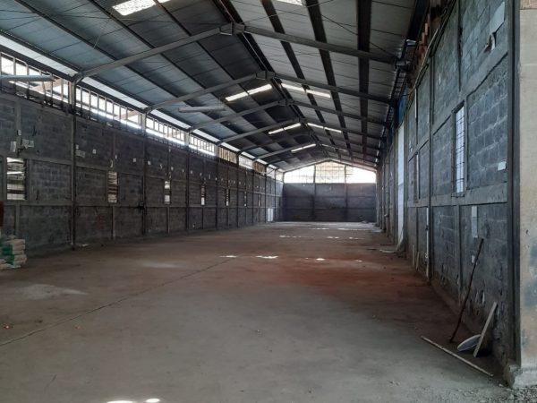 Dijual Gudang atau Pabrik Luas 5000 m2 di Tambun, Bekasi, Jawa Barat