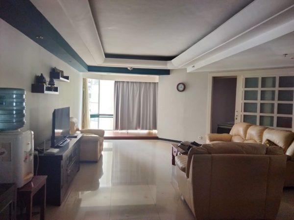 Disewakan Apartemen Taman Anggrek Condominium 3BR, Taman Anggrek, Jakarta Barat