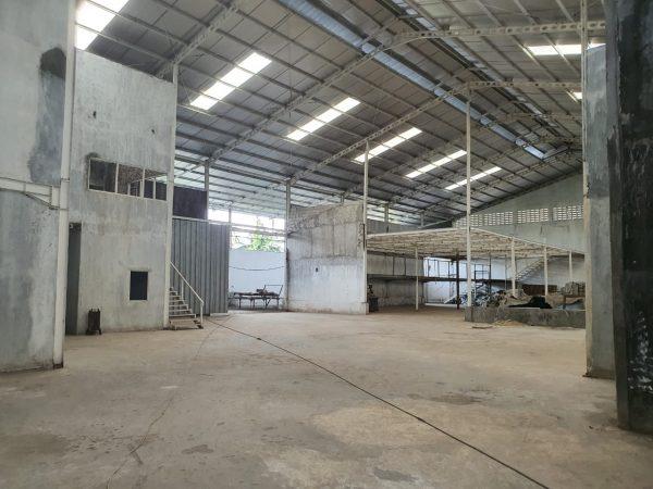 Dijual Gudang atau Pabrik di Bitung, Cikupa, Tangerang